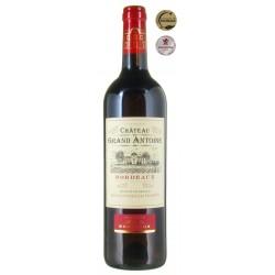 Rượu vang Château Grand Antoine