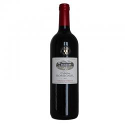 Rượu vang Château ROSSIGNOL Bordeaux