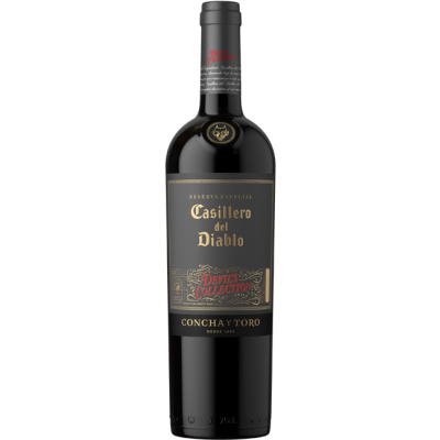 Casillero Del Diablo Devils Collection