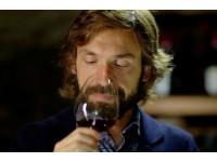 Andrea Pirlo: Ly rượu vang hảo hạng