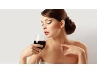 Công thức dưỡng da với rượu vang chuẩn nhất